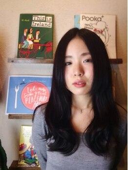 クロマ(CROMA)の写真/≪キレイな髪質を保ちたい方≫髪や頭皮の状態について丁寧にご説明させて頂きます。お悩みご相談ください♪