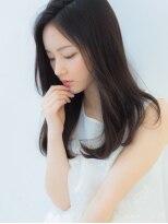 エメ(aimer)【aimer】キレイは作れる♪大人の美髪ストレート