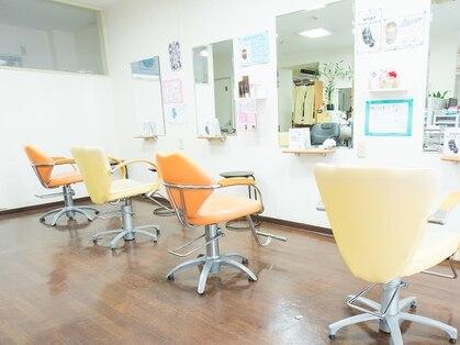 HAIR STUDIO TWO;C
