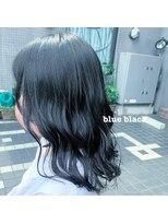 レッドネオ エビス(Redneo ebisu)blue black