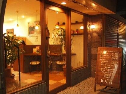 ディーアールコ ヘア D.R co hair 上野芝店 画像
