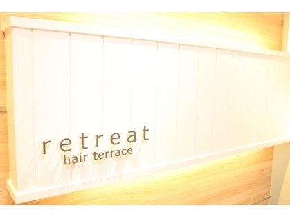 リトリート(retreat)の写真