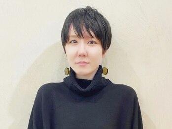 ナツヤ(NATSUYA)の写真/【驚異】95%がリピートする!【20代・30代・40代女性】が圧倒的支持を誇る実力派スタイリスト♪