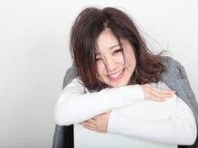 美容室 エスカールの雰囲気(女性目線の可愛い・キレイをご提供★)