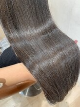 【リピート率70%】ZESTオリジナル髪質改善グラスヘアートリートメントシリーズで魔法の美髪に…♪