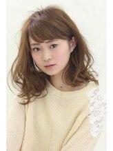 ヘアーモード ケーティー 尼崎本店(Hair Mode KT)ワンカールミディ
