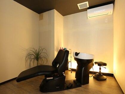ヘアーオアシス ビオトープサン(Hair Oasis biotope SUN)の写真