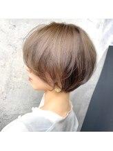 アグ ヘアー エノン 蕨店(Agu hair enon)大流行で大人気。オーダー9割越え。丸みシャボンショート◎