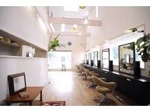 ルプラ レガロ(le-pla Regalo)の雰囲気(ゆったりとした空間の中で施術を堪能できます。)