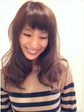 ドアー ヘア ラテ(Door hair.latte)#大人女子ゆるふわstyle♪