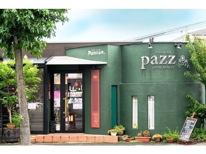 パズパッション(Pazz.Passion.)の写真