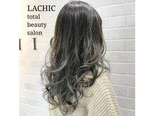 ラシック(LACHIC)の雰囲気(デザインカラーなら LACHICにお任せ下さい☆)