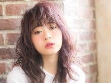 【AUBE】のバリエーション豊富な人気メニュー☆