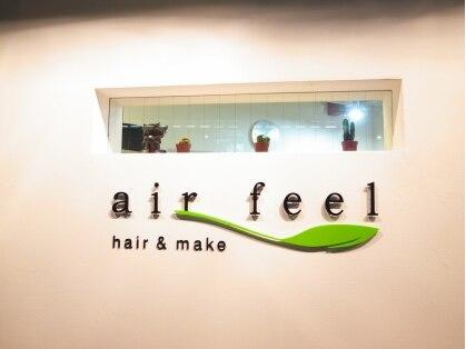 エアーフィール 千里丘店(airfeel)の写真