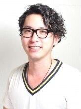 ニコ ヘアー(nico hair)原 浩之