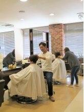 ヘアサロン リリィ(hair salon riri)
