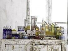バランス(VALANCE)の雰囲気(Italia産Organic。Villalodola。hairCOLOR、headSPA、haircare。)