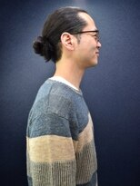 【ロン毛はいかに綺麗なロン毛でいられるか】