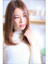 グラスヘア(Grous hair)【Grous Hair 錦糸町】☆Premiumストレート♪ 1