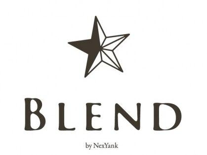 ブレンドバイネクスヤンク (BLEND by NexYank) 画像