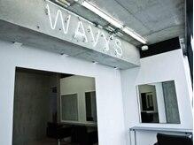 ウェイビーズ(WAVY'S)