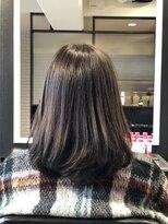 ヘアーラウンジダブリュー(Hair Lounge W)相模大野・ダブリュー・スロウカラー
