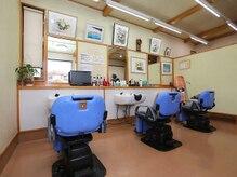 キュア(Hair salon Cure)