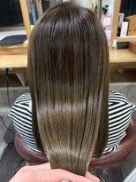 美髪へ!髪質改善TOKIOボリュームダウントリートメント