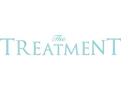 ザトリートメント(the TREATMENT)の写真