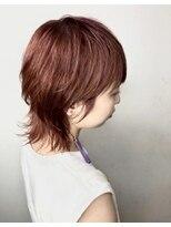 ソース ヘア アトリエ(Source hair atelier)【SOURCE】ネオウフルレイヤー