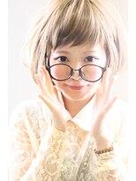 【Calon hair富小路】カジュアルショート