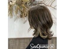 SeeQuence【シークエンス】