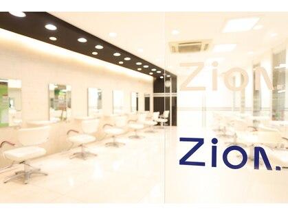シオン 川崎モアーズ店(Zion)の写真