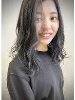 クリアオブヘアー リット(CLEAR of hair LiT)透明感カラー