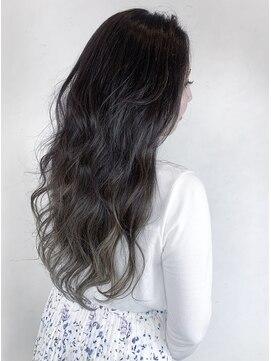 セシルヘアー 岡山駅前店(Cecil hair)ラフウェーブ!cecilhair