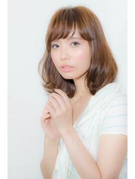 ミンクス 銀座店(MINX)【MINX銀座】蛭田佑介「くびれミディ」