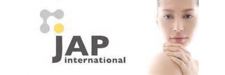 ジャップインターナショナルアールサロン(JAP international R SALON)のサロンヘッダー