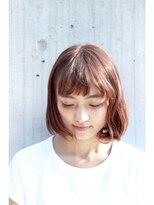 ティースタイル(hair salon t-style)ユルふわカール