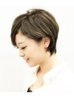 【Cenote 西野 英也】ミセス横顔美人2