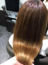 傷んだ髪諦めていませんか?繰り返すほどに美髪へ♪誰もが憧れるキラ髪エステ始めませんか?