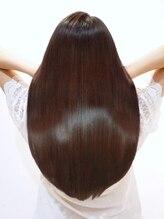 アース 鶴岡店(HAIR&MAKE EARTH)
