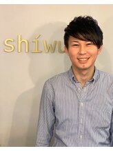 シウ 人形町(shiwu)小野 将人