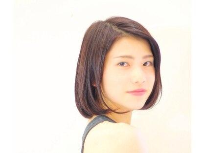 タカヘアードレッシング(TAKA HAIR DRESSING)の写真