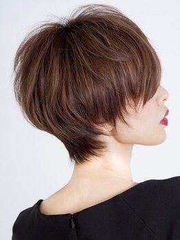 ロダ ヘアー(RODA hair)の写真/骨格・髪質・雰囲気に合わせた似合わせカット♪あなたのオシャレを、全力でお手伝い!!