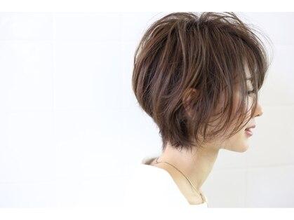 デイズヘアデザイン(DAYS hair design)の写真
