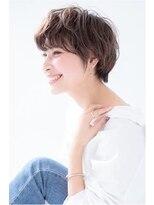 カイノ イオンモール福岡店(KAINO)ホットペッパーAWARDノミネートStyle★大人ショート