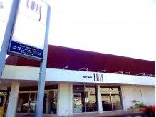 ヘアーフィールズ ルイス 本店(Hair feels LUIS)の雰囲気(東大通りに面しているのでアクセスも簡単♪金沢駅より車で10分♪)