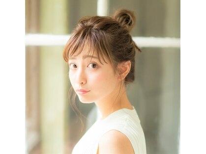 アルー ヘアーデザイン 中山寺店(aluu hair design)の写真