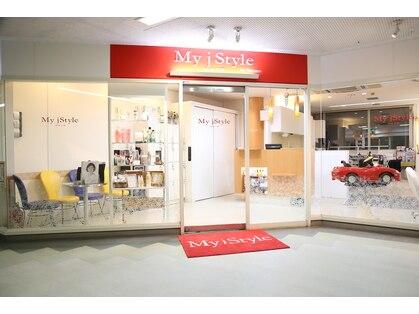 My jStyle by Yamano 学園都市店【マイスタイル】