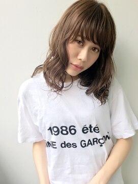 カシータ(CASITA)*CASITA*艶×ミルクティーアッシュ